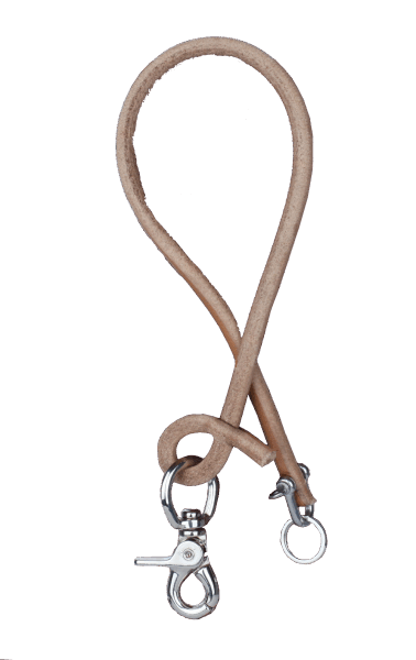 Pike Brothers 1965 Rider Lanyard Natural