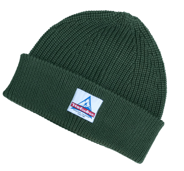 Holubar Deer Hunter Hat - military olive