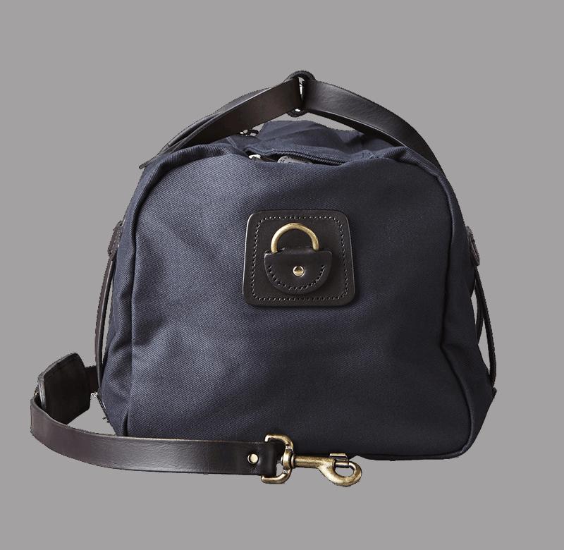 Filson Small Duffle Bag - navy