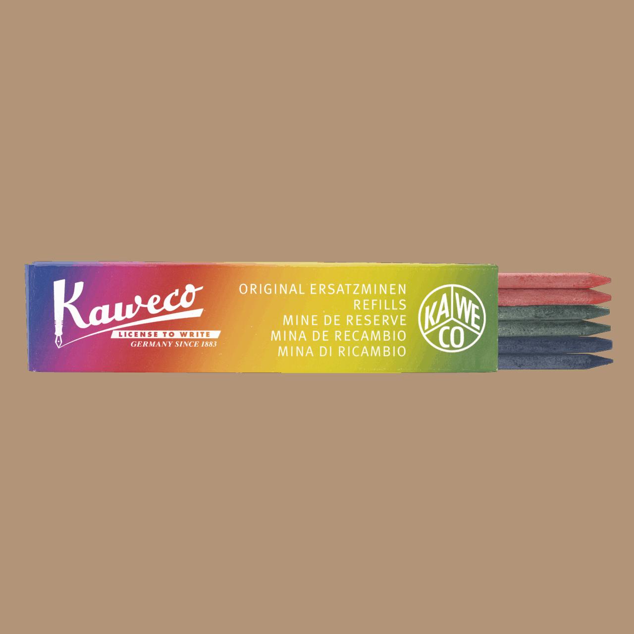 Kaweco Bleistiftmine Allesschreiber Mix 3.2