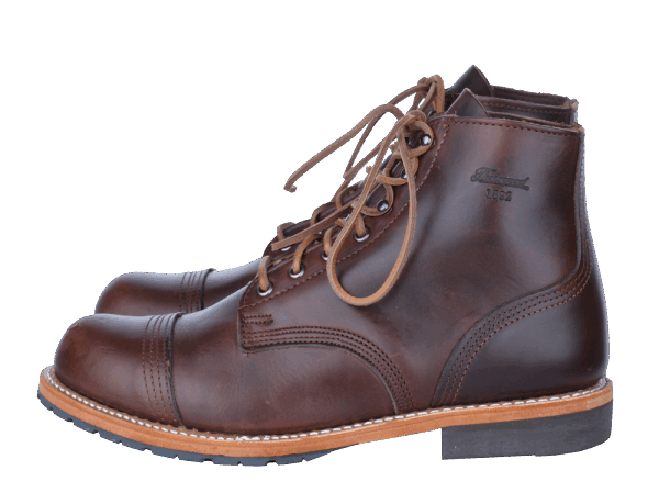 Thorogood 1892 Dodgeville 814-4014 Brown Horween