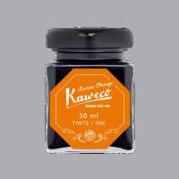 Kaweco Ink Bottle Summer Orange 50 ml
