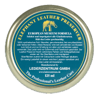Lederzentrum Elephant Leather Preserver 125ml