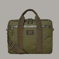 Filson Ripstop Compact Briefcase - surplusgreen