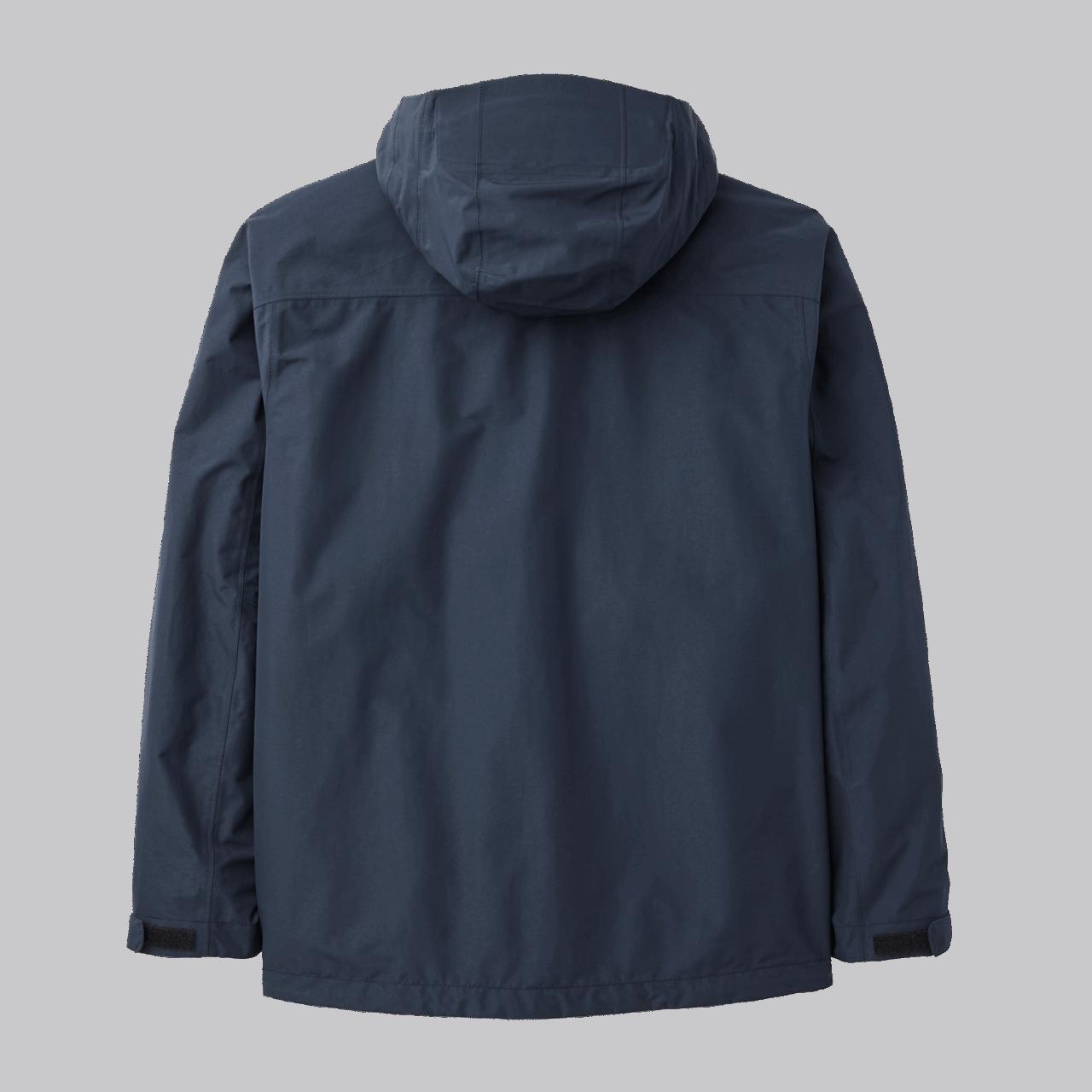 Filson Swiftwater Rain Jacket - dark denim