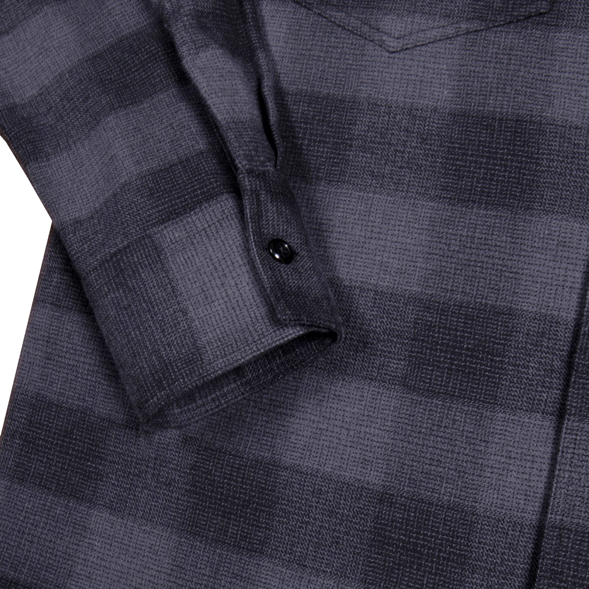 Pike Brothers 1937 Roamer Shirt Leeroy Grey