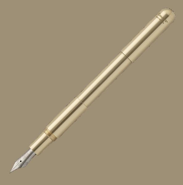 Kaweco Supra Brass