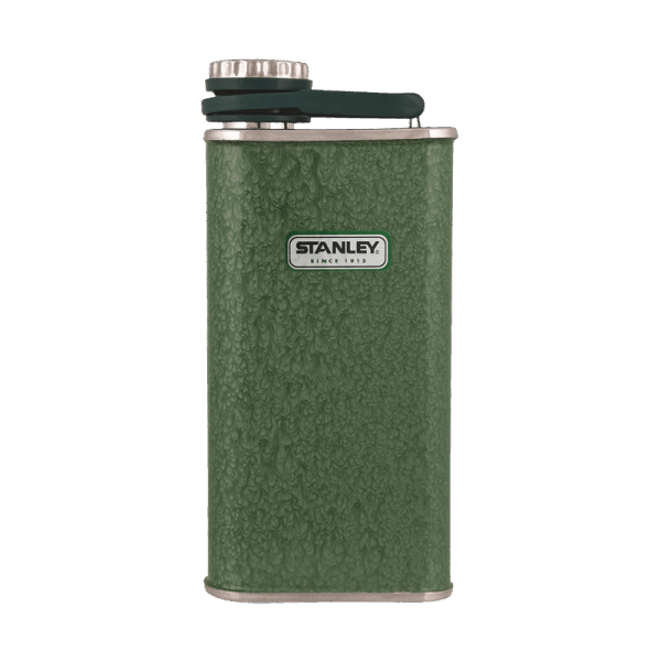 Stanley Classic Pocket Flask - Hammertone