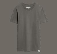 Merz beim Schwanen Basic T-Shirt - Army