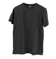 Velva Sheen Basic Tee Black