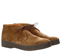 Sanders Chukka Boot - tan