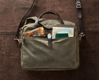 FILSON ORIGINAL BRIEFCASE – OTTER GREEN