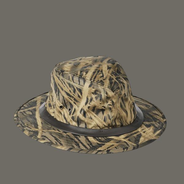 Filson Tin Packer Hat - MOSSY OAK® CAMO
