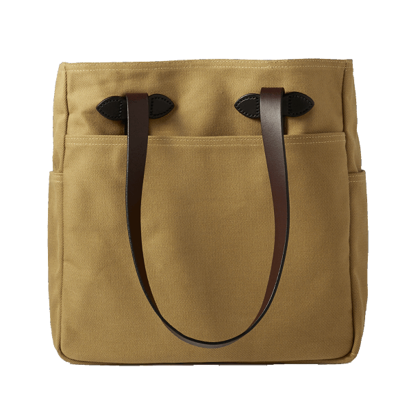 Filson Tote Bag - tan