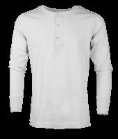 Merz b. Schwanen Shirt 206 - weiss