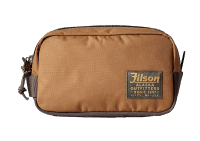 Filson Travel Pack - whisky