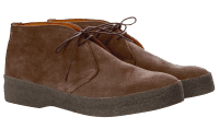 Sanders Chukka Boot - chocolate