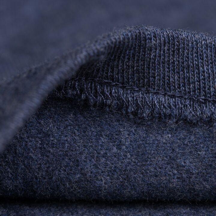 Pike Brothers 1954 Utility Shirt - indigo melange