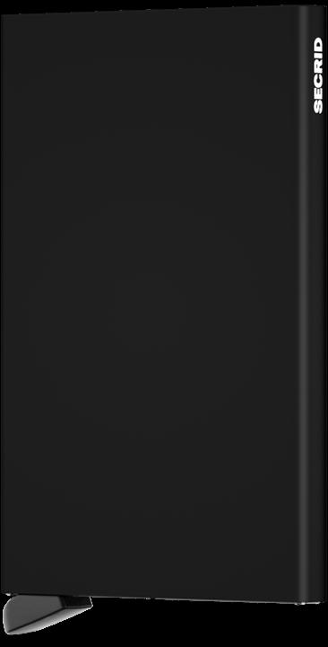 Secrid Card Protector - schwarz