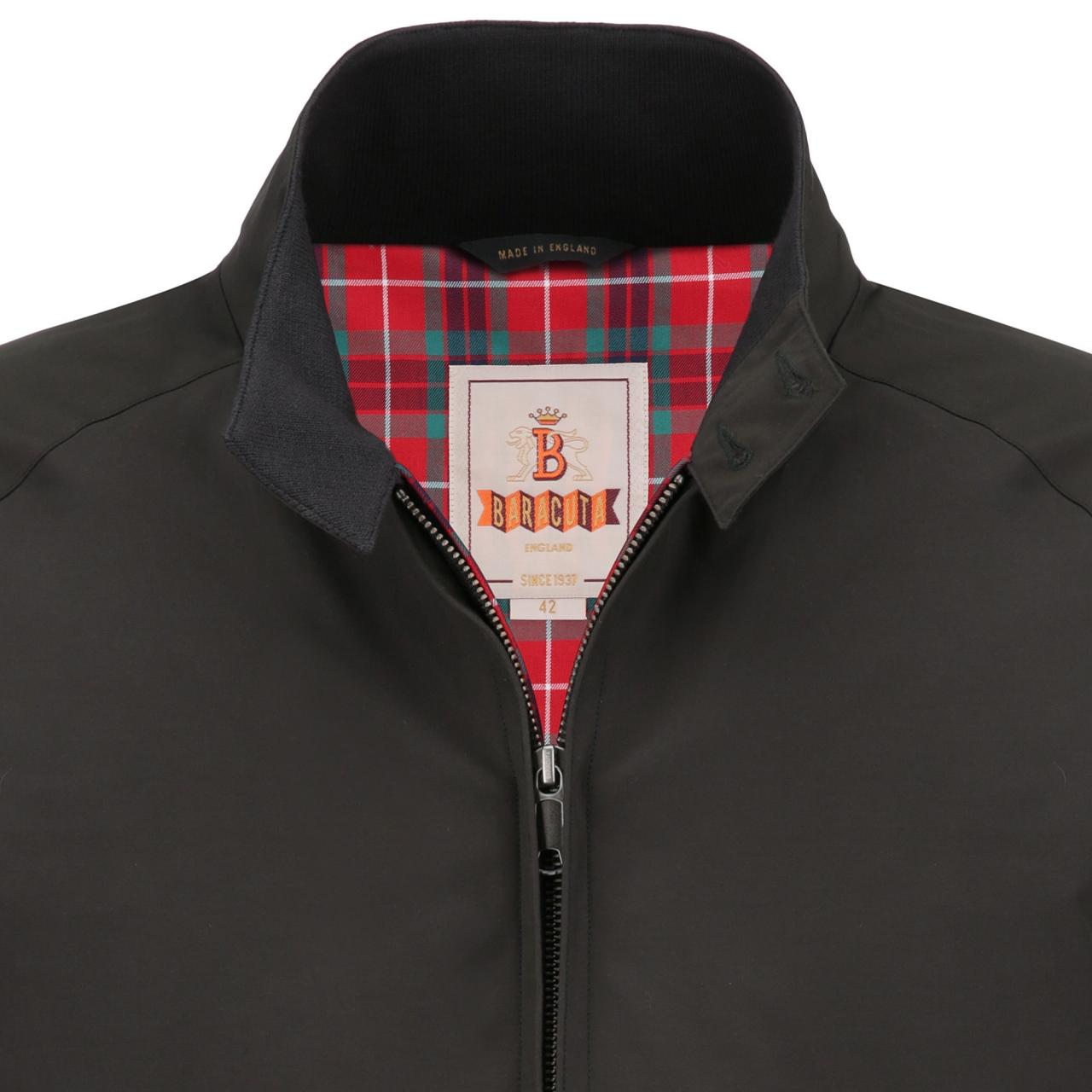 Baracuta G9 Jacke - cloth