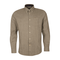 Barbour Priestcliffe Tailored Shirt - olive