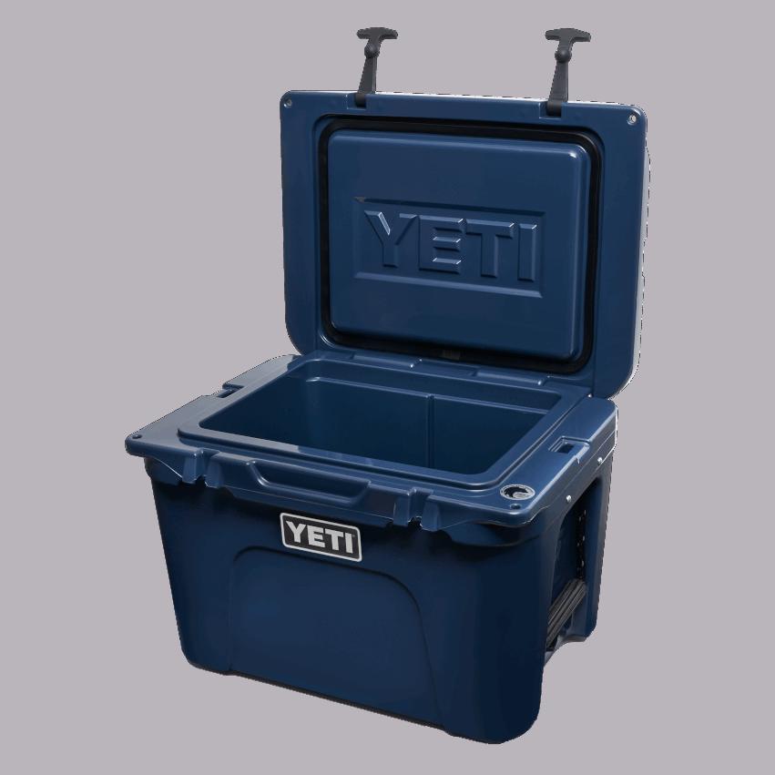 YETI Tundra 35 - navy