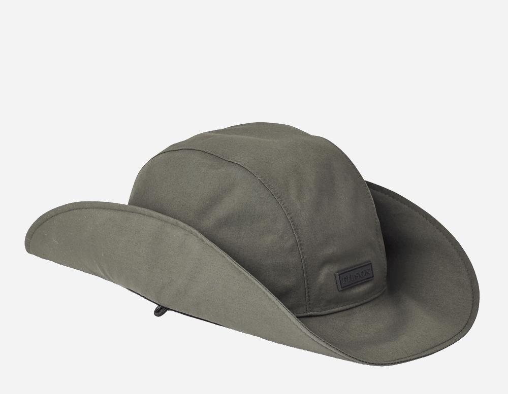 Filson Skagit Rain Hat