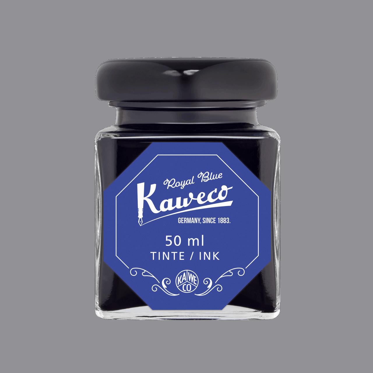 Kaweco Ink Bottle Royal Blue 50 ml