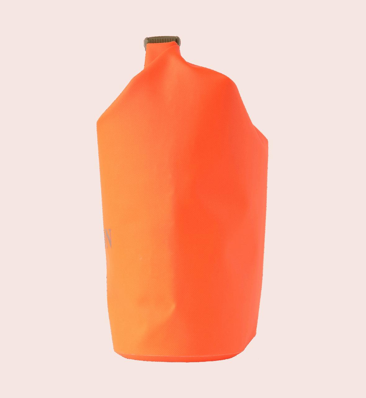 Filson Dry Bag Small - flame