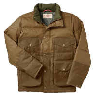 Filson Down Cruiser - Dark Tan