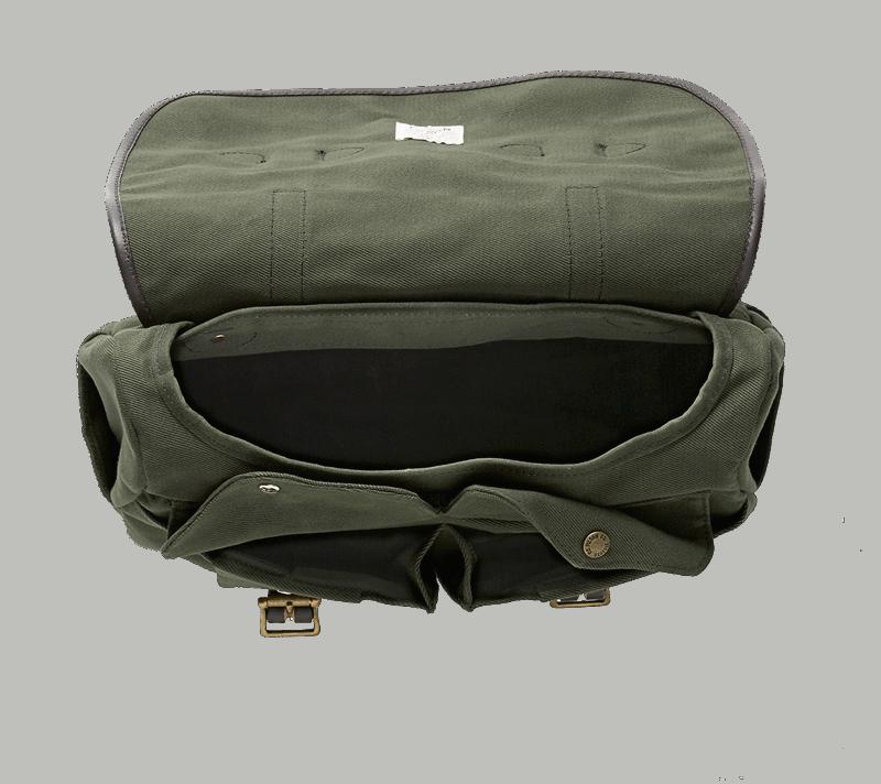 Filson Medium Field Bag - Otter Green