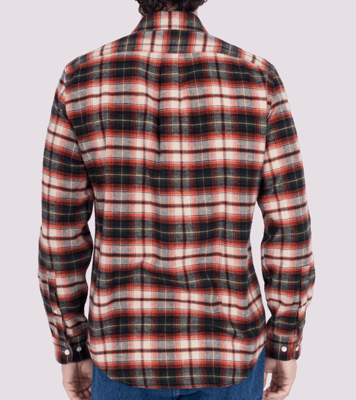Portuguese Flannel Rustic