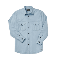 Filson LT Alaskan Guide Shirt - dust sky