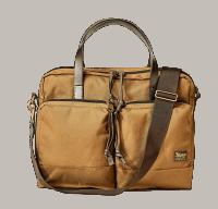 Filson Dryden Briefcase - whisky