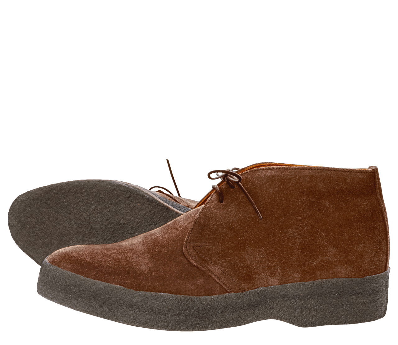 Sanders Chukka Boot - brown
