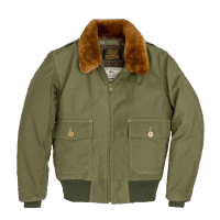 B-10 Flight Jacket