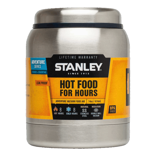 Stanley Adventure Vaccum Food Container