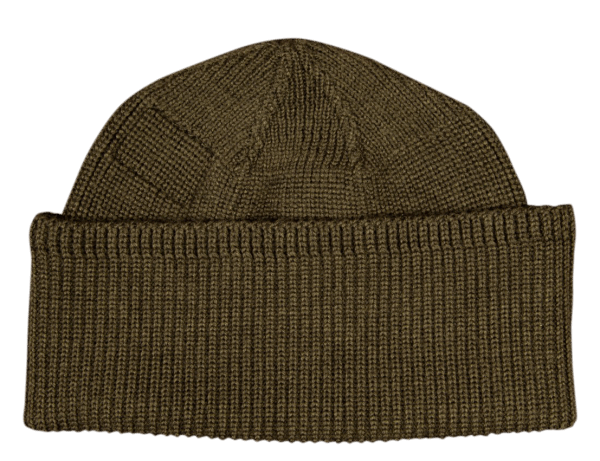Pike Brothers 1943 A4 Cap Olive