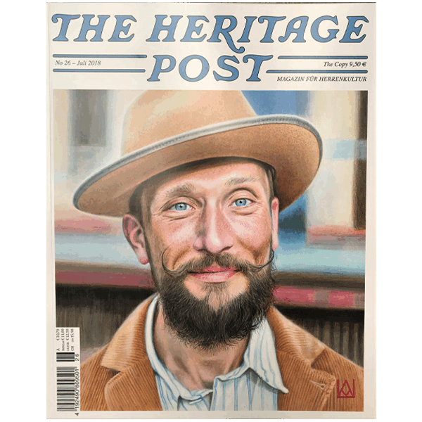 The Heritage Post No.26