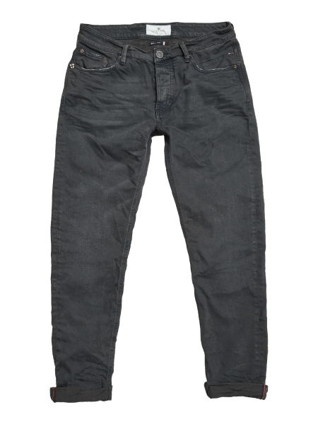 BLUE DE GENES Vinci Colon Jeans Grey