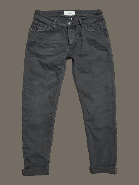 BLUE DE GENES Vinci Colon Jeans Grey