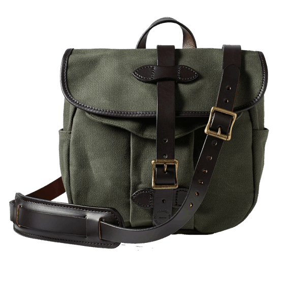 Filson Small Field Bag - Otter Green