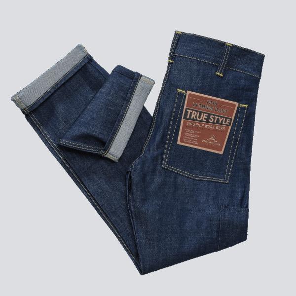 Pike Brothers 1946 Lumber Pant 13oz