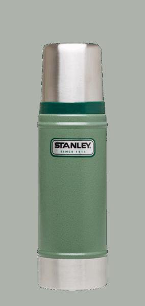 Stanley Vacuum Bottle 0,47L - Hammertone
