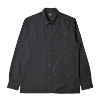 Edwin Fannar Denim Shirt - black