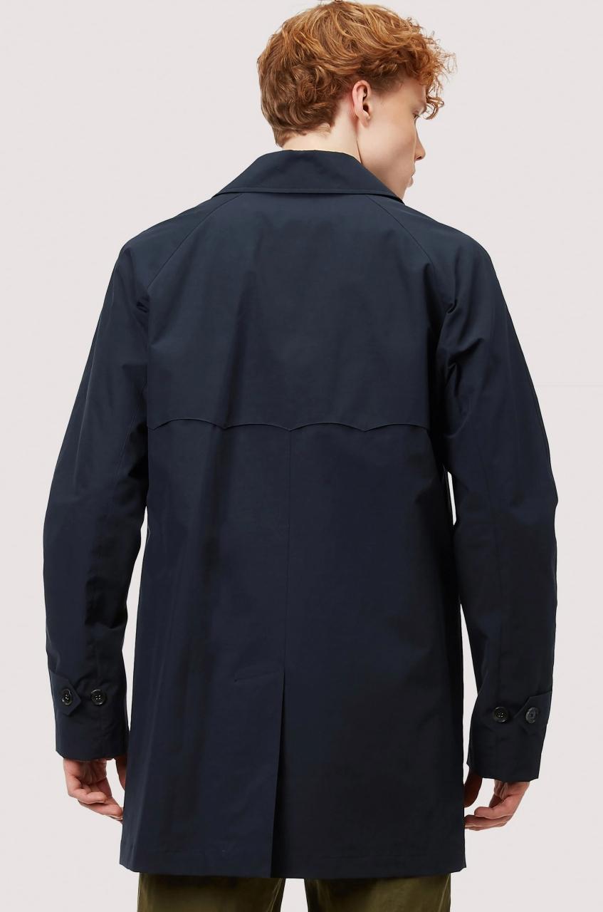 Baracuta G10 Jacket - dark navy