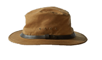Filson Insulated Packer Hat - Tan