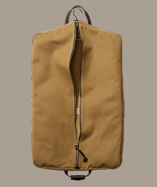 Filson Suit Cover - Tan