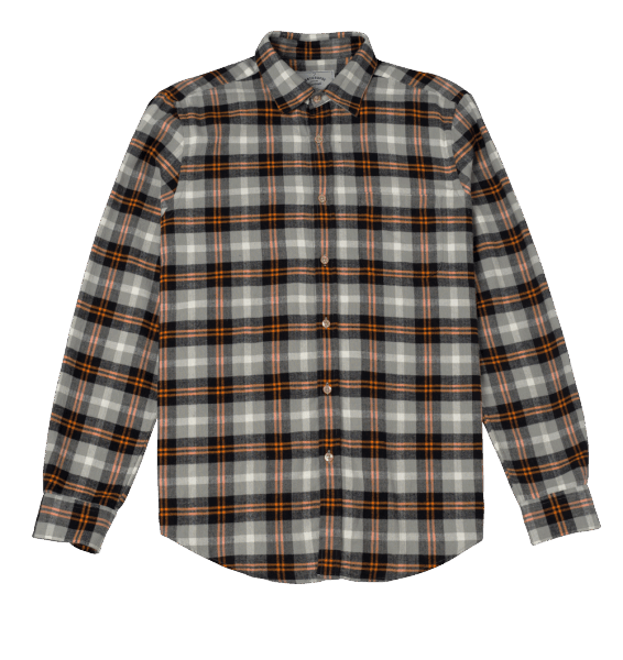 Portuguese Flannel Flash Light