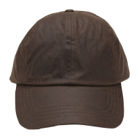 Barbour Waxed Sports Cap - rustic
